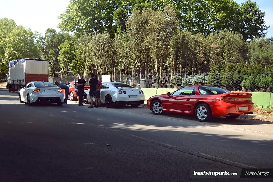 Club-GT-Four-Spain-Mai-Supreme-meet-2015-parada
