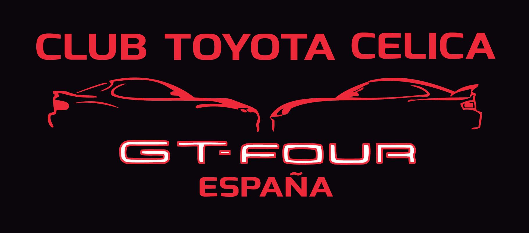 Club TOYOTA CELICA GT-FOUR Socios