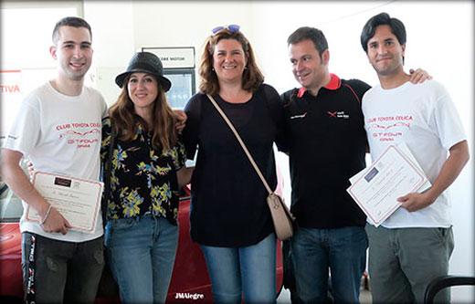Club-GT-Four-Spain-25-aniversario-Mai-Meneses