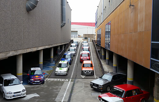 Club-GT-Four-Spain-Quedada-Club-Classíc-Terrassa-Club-Toyota-Celica-GT4-España-04-03-2018-16