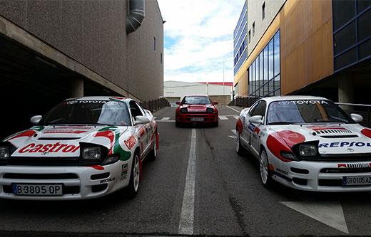 Club-GT-Four-Spain-Quedada-Club-Classíc-Terrassa-Club-Toyota-Celica-GT4-España-04-03-2018-36