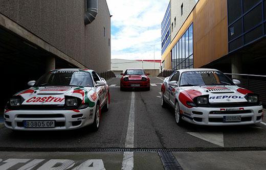 Club-GT-Four-Spain-Quedada-Club-Classíc-Terrassa-Club-Toyota-Celica-GT4-España-04-03-2018-37