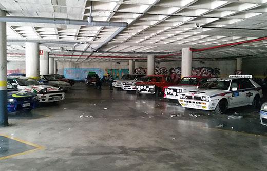 Club-GT-Four-Spain-Quedada-Club-Classíc-Terrassa-Club-Toyota-Celica-GT4-España-04-03-2018-4