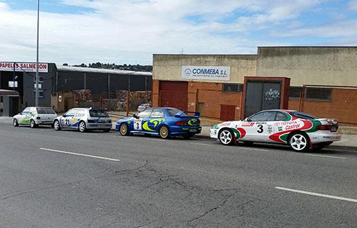 Club-GT-Four-Spain-Quedada-Club-Classíc-Terrassa-Club-Toyota-Celica-GT4-España-04-03-2018-57