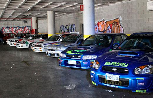 Club-GT-Four-Spain-Quedada-Club-Classíc-Terrassa-Club-Toyota-Celica-GT4-España-04-03-2018-78