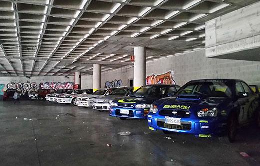 Club-GT-Four-Spain-Quedada-Club-Classíc-Terrassa-Club-Toyota-Celica-GT4-España-04-03-2018-8