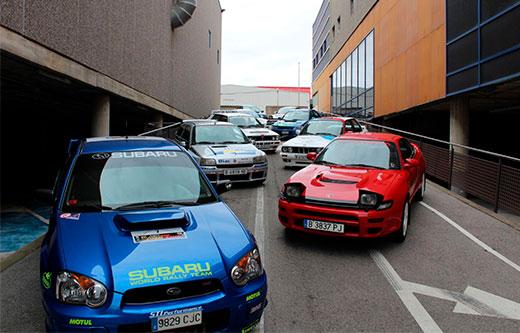 Club-GT-Four-Spain-Quedada-Club-Classíc-Terrassa-Club-Toyota-Celica-GT4-España-04-03-2018-84