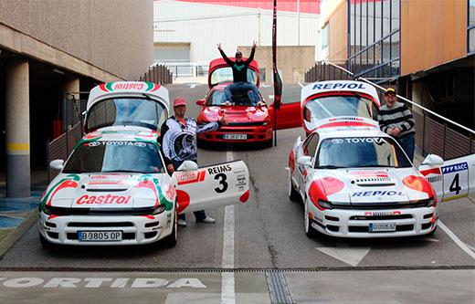Club-GT-Four-Spain-Quedada-Club-Classíc-Terrassa-Club-Toyota-Celica-GT4-España-04-03-2018-93