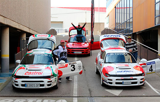 Club-GT-Four-Spain-Quedada-Club-Classíc-Terrassa-Club-Toyota-Celica-GT4-España-04-03-2018-95