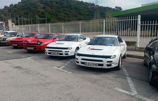 Club-GT-Four-Spain-classic-club-montmelo-2016-17