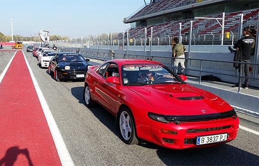 Club-GT-Four-Spain-classic-club-montmelo-5-trobada11