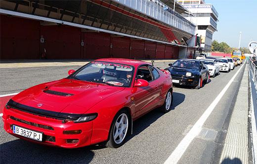 Club-GT-Four-Spain-classic-club-montmelo-5-trobada12
