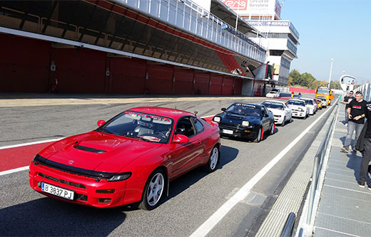 Club-GT-Four-Spain-classic-club-montmelo-5-trobada13