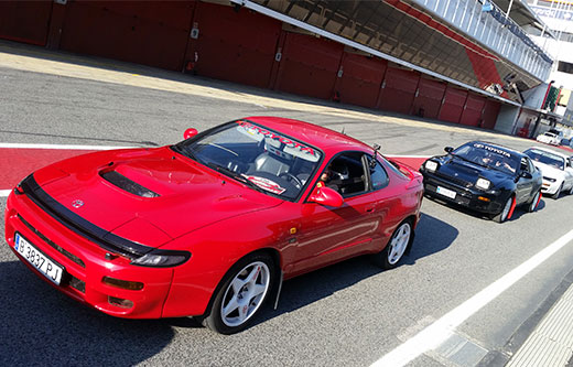 Club-GT-Four-Spain-classic-club-montmelo-5-trobada15