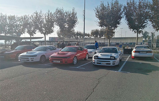 Club-GT-Four-Spain-classic-club-montmelo-5-trobada21