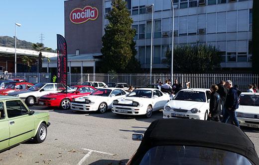 Club-GT-Four-Spain-classic-club-montmelo-5-trobada3