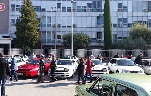 Club-GT-Four-Spain-classic-club-montmelo-5-trobada4