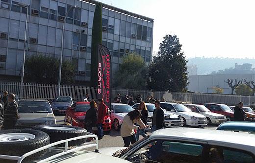 Club-GT-Four-Spain-classic-club-montmelo-5-trobada5