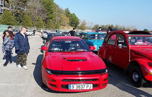 Club-GT-Four-Spain-classic-club-montmelo-5-trobada7